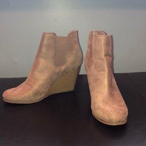 Merona Heeled Booties